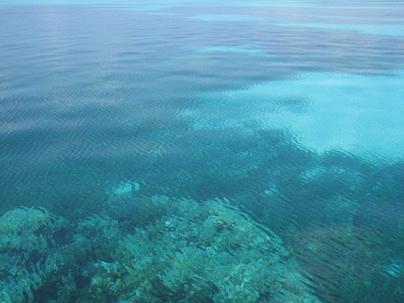 Глубина 6 метров